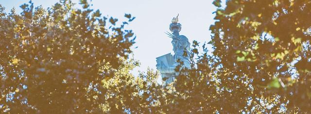 New York-The Liberty Statue