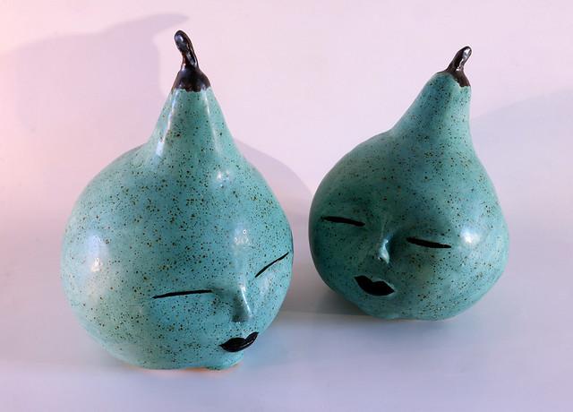 הפסלת היוצרת הישראלית יוצרת מודרנית rachel frank רחל פרנק פסלת ישראלית