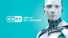 Key ESET Smart Security Premium + Key ESET Internet Security + Key ESET NOD32 Antivirus [100% Hou1ea1t u0110u1ed9ng]