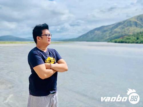 Nhà sáng lập CEO Stefano Long Vaobo88