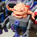 Super7 ReACTION Figures :: TEENAGE MUTANT NINJA TURTLES ; 'KRANG' iv (( 2020 ))