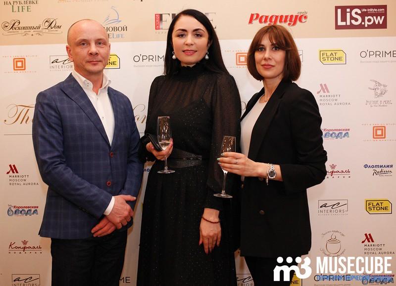 Андрей Ноликов, Карина Мартиросян, Оксана Соломко