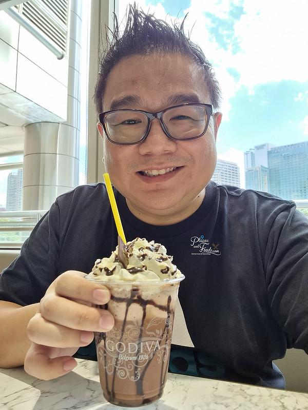 godiva malaysia Chocolixir