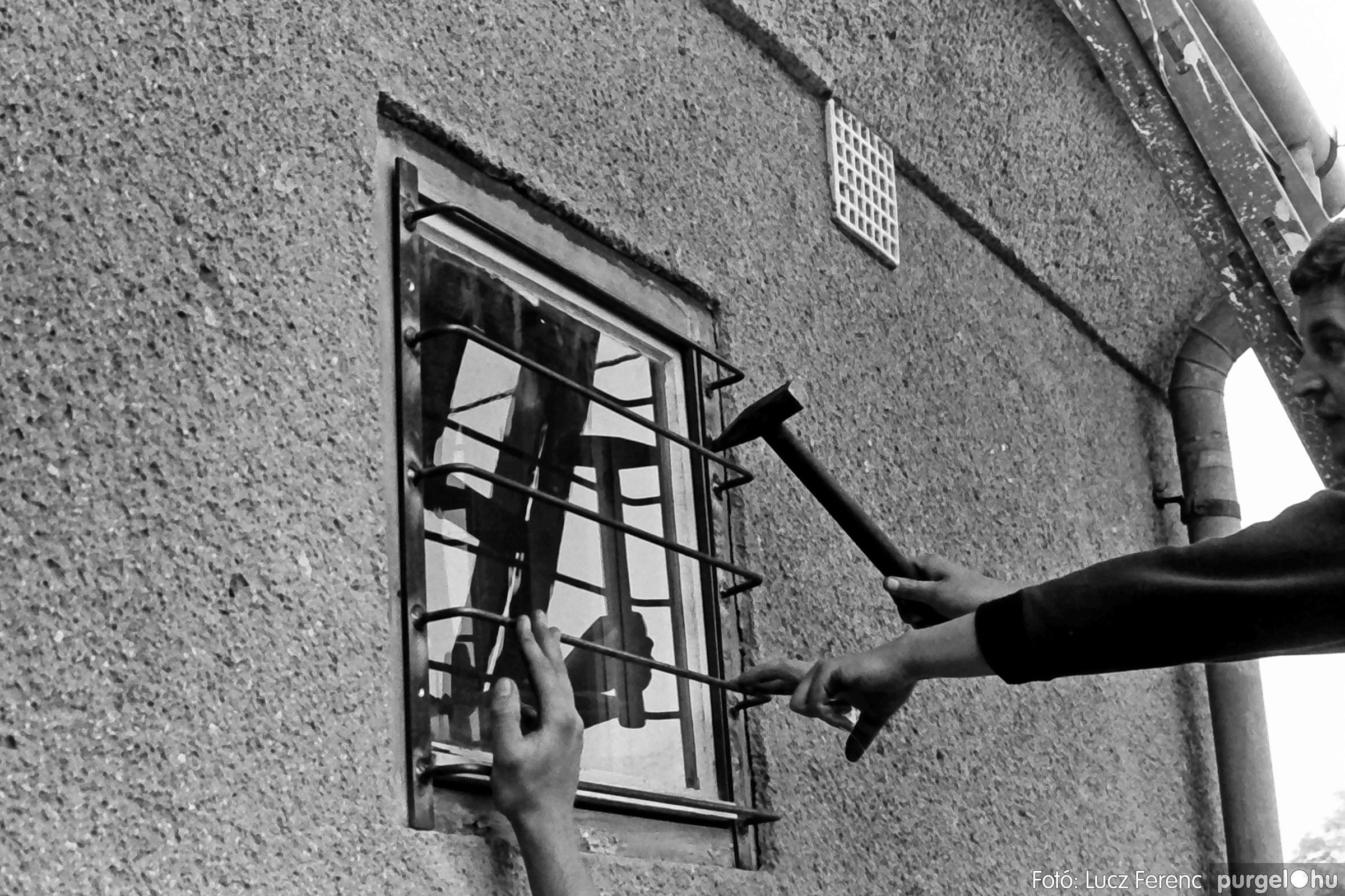 048, 051. 1976. Társadalmi munka 050. - Fotó: Lucz Ferenc.jpg