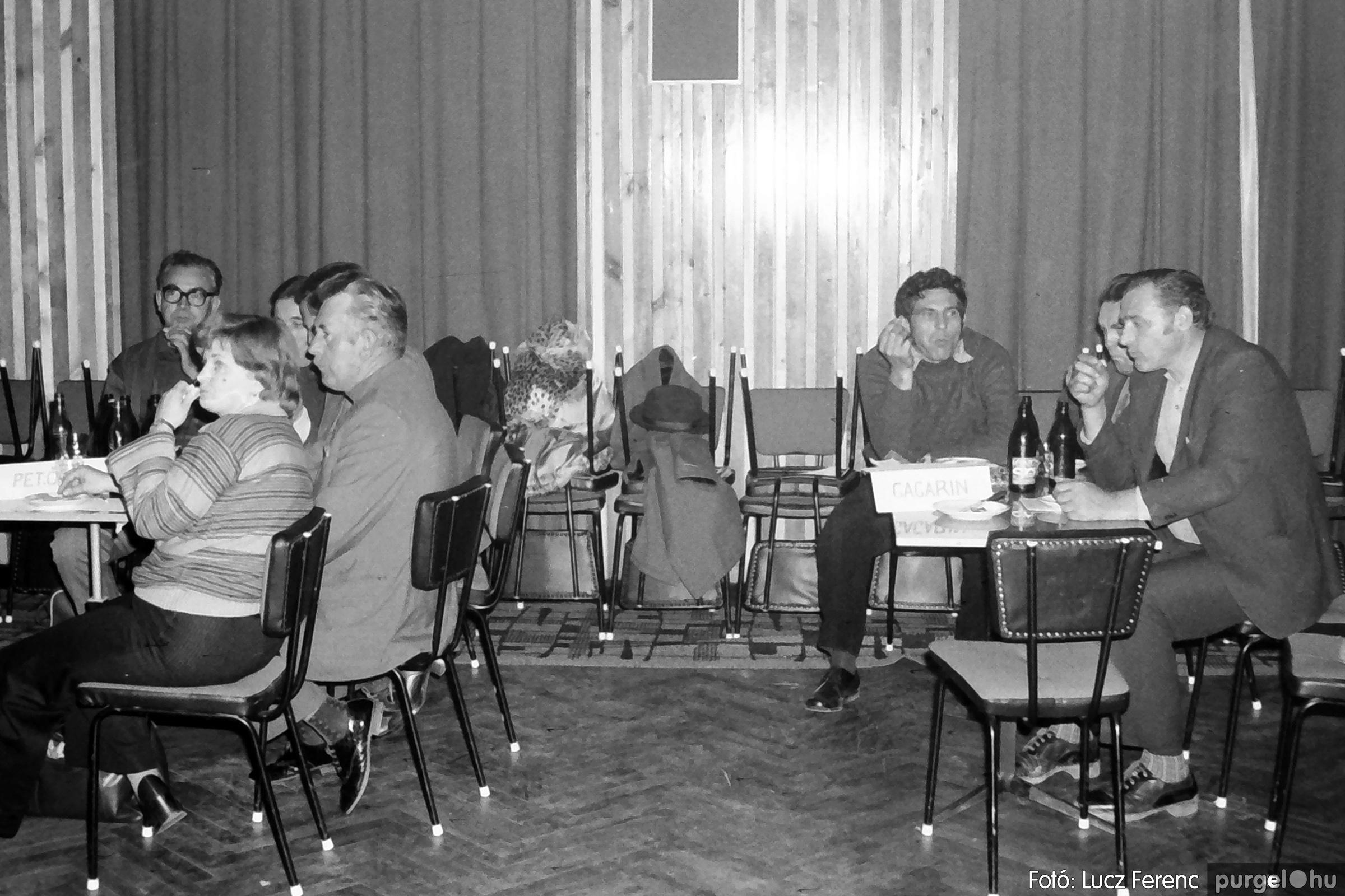061, 063. 1976. Puskin TSZ szocialista brigádverseny 019. - Fotó: Lucz Ferenc.jpg