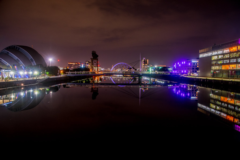 Clyde Nights