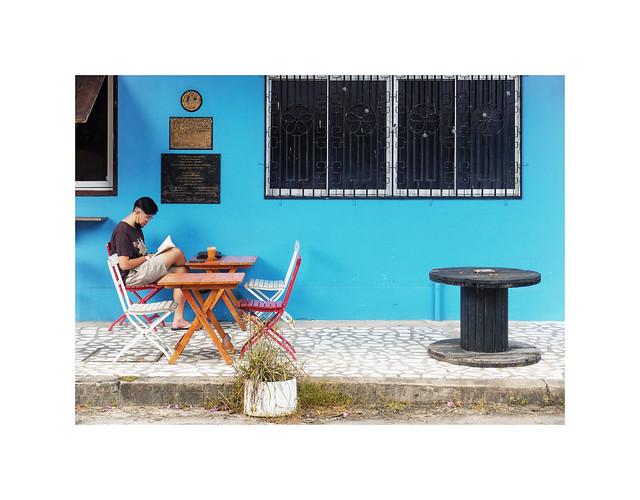 Kota Kinabalu, Malasia, 2021