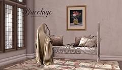 Bricolage Bellerose Daybed