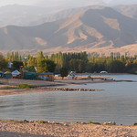 22. September 2016 - 11:52 - Issyk-kul Shoreline