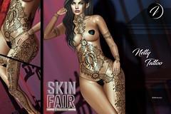 ..:: INKer ::.. Netty Skin Fair