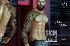 ..:: INKer ::.. Celtic Skin Fair