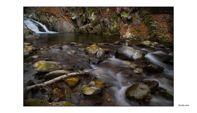 Tessuolo stream