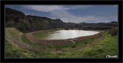 Laguna Parkotxa