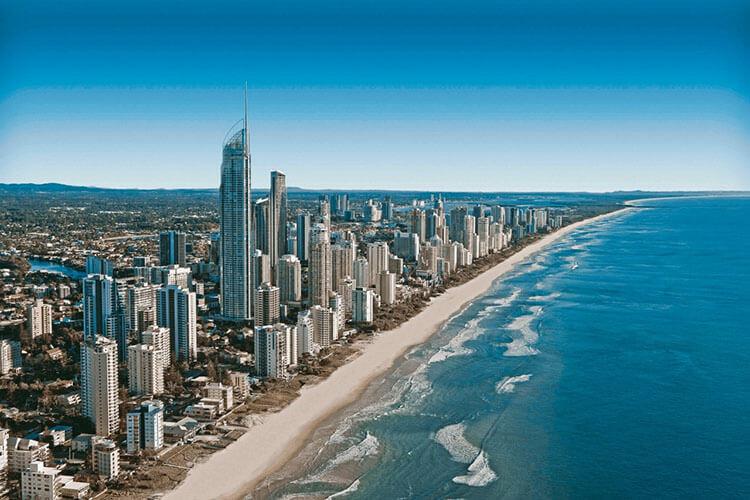 Guide to Australia's Gold Coast