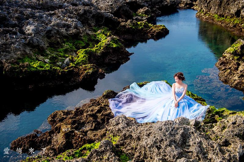 蘭嶼婚紗,台中婚紗,野人七號部落,KID,AMOR愛情來了婚紗,墾丁婚紗,蘭嶼必拍景點
