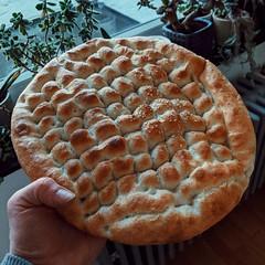 Mein Brot und ich
