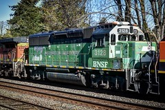 Ex BN GP50