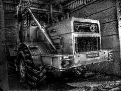 Kirovets K701