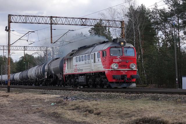M62-1109 | Emilianów