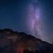 Galactic Memories in Yosemite
