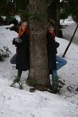 Shooting Fred & George Weasley - Harry Potter - Tetelle & Mizubisou - Turini Camp D'Argent -2021-01-29- P2311161