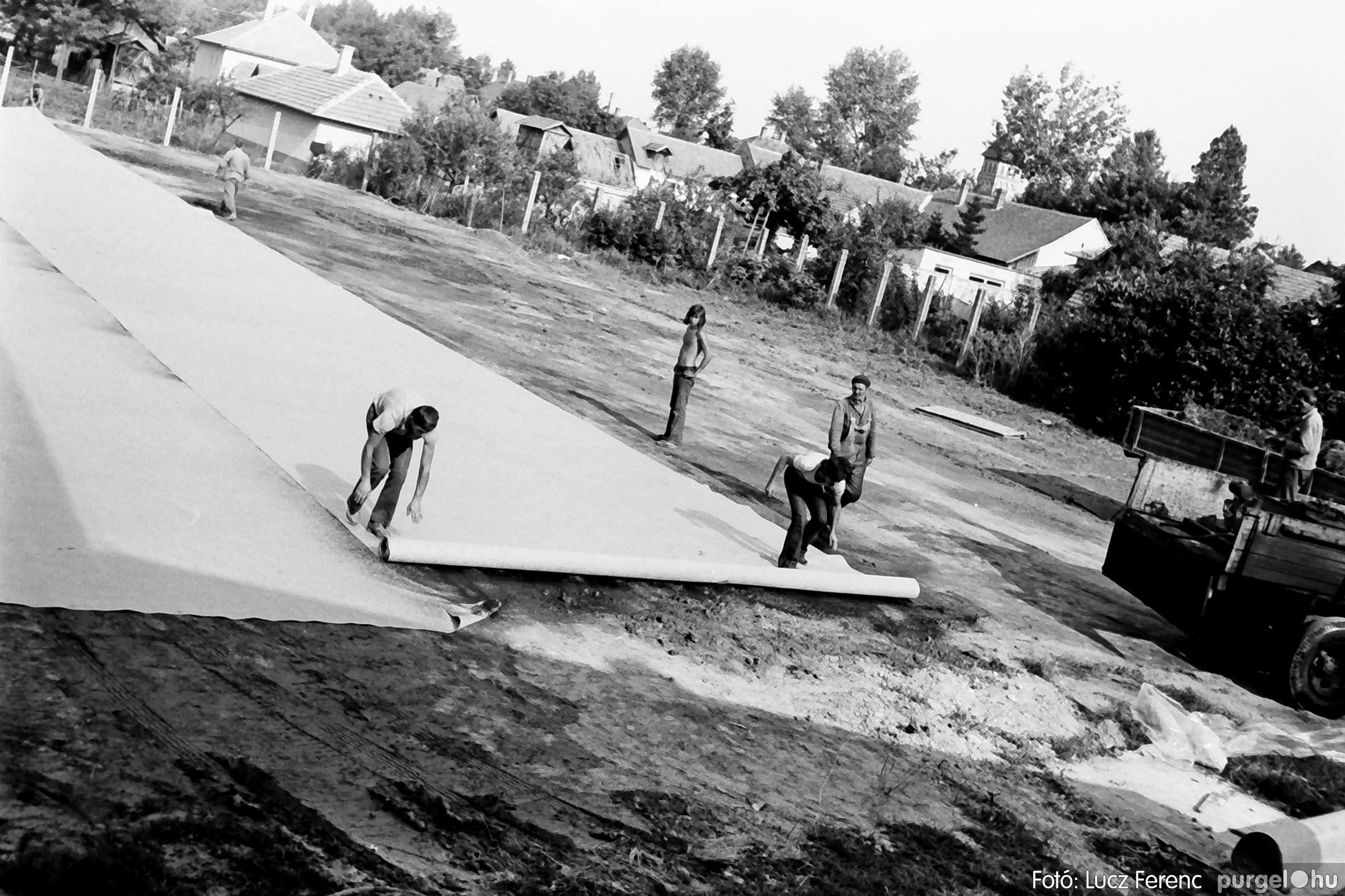 048, 051. 1976. Társadalmi munka 033. - Fotó: Lucz Ferenc.jpg