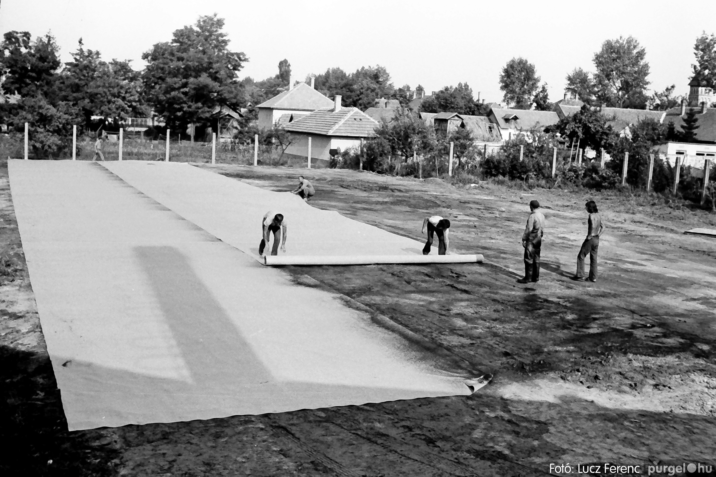 048, 051. 1976. Társadalmi munka 032. - Fotó: Lucz Ferenc.jpg