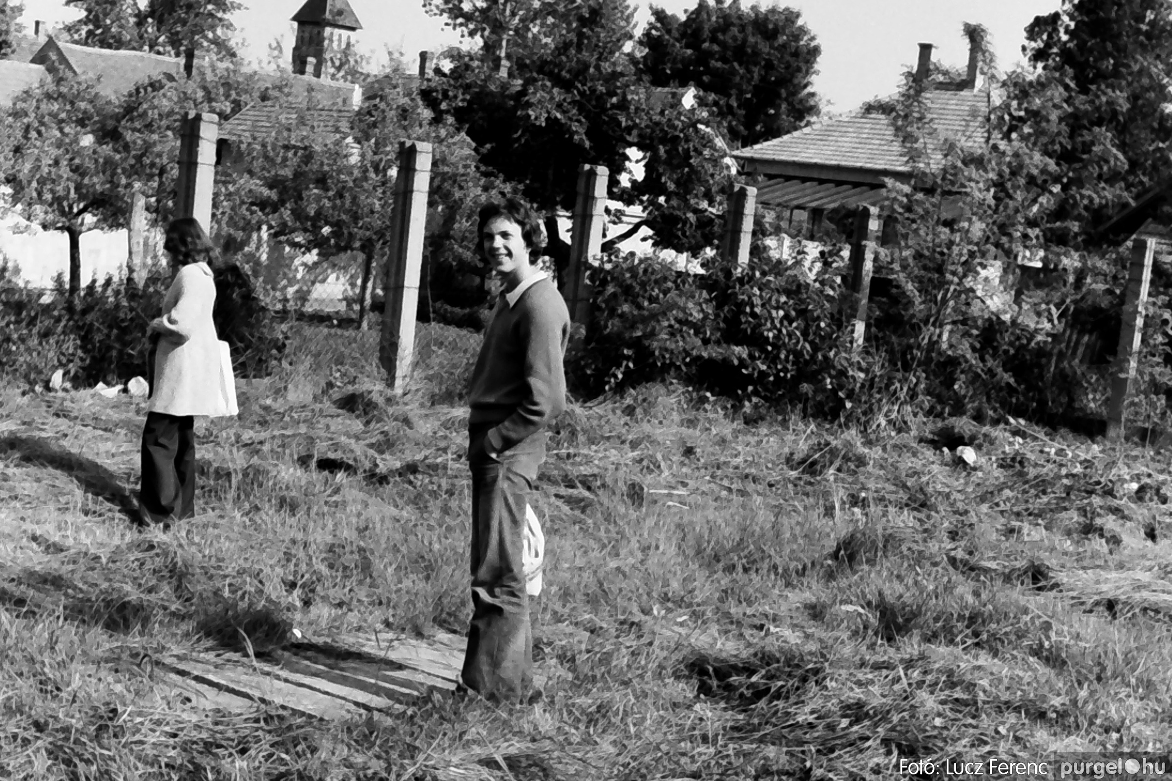 048, 051. 1976. Társadalmi munka 003. - Fotó: Lucz Ferenc.jpg