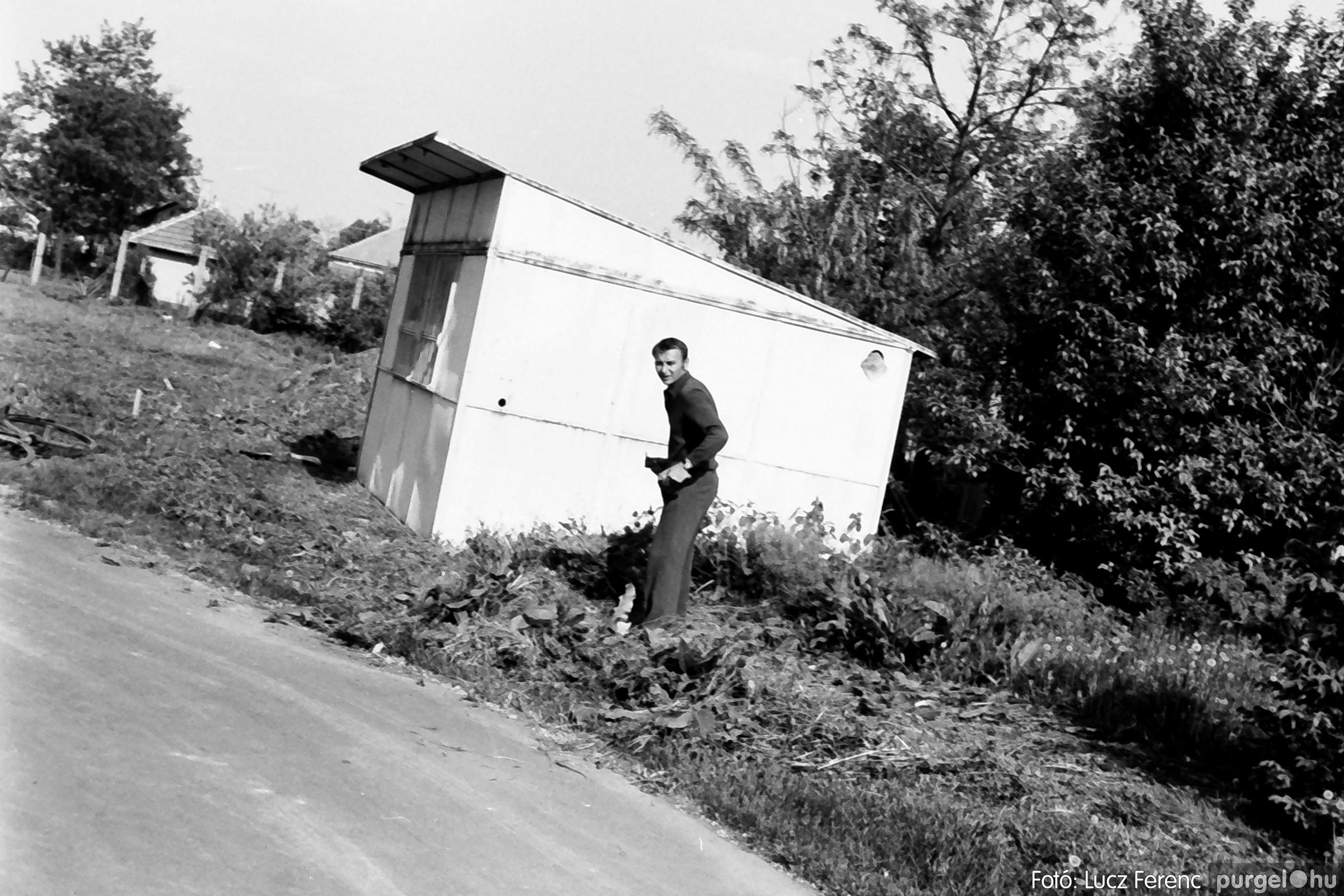 048, 051. 1976. Társadalmi munka 001. - Fotó: Lucz Ferenc.jpg