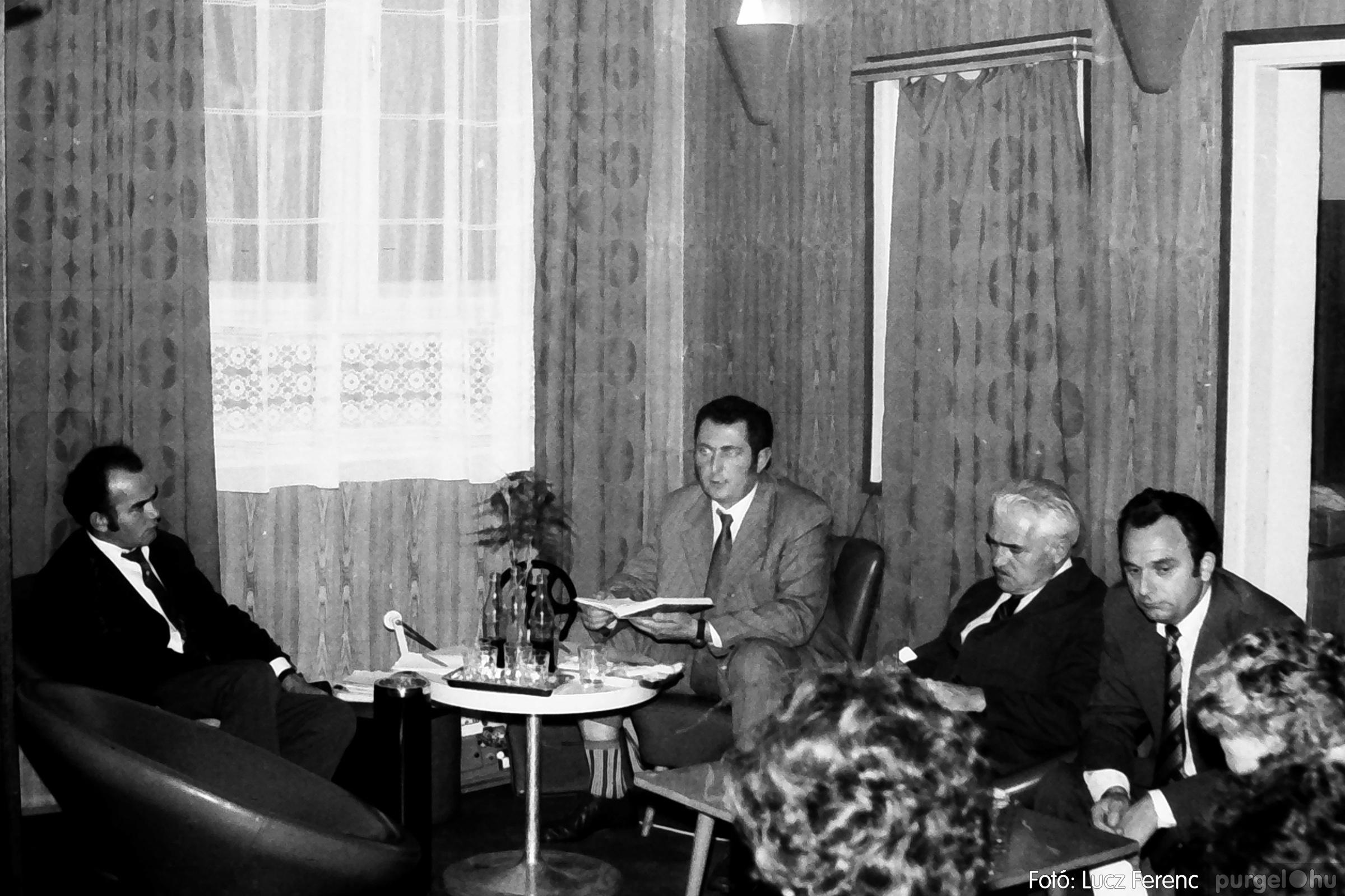 053. 1976. Klubdélután 005. - Fotó: Lucz Ferenc.jpg