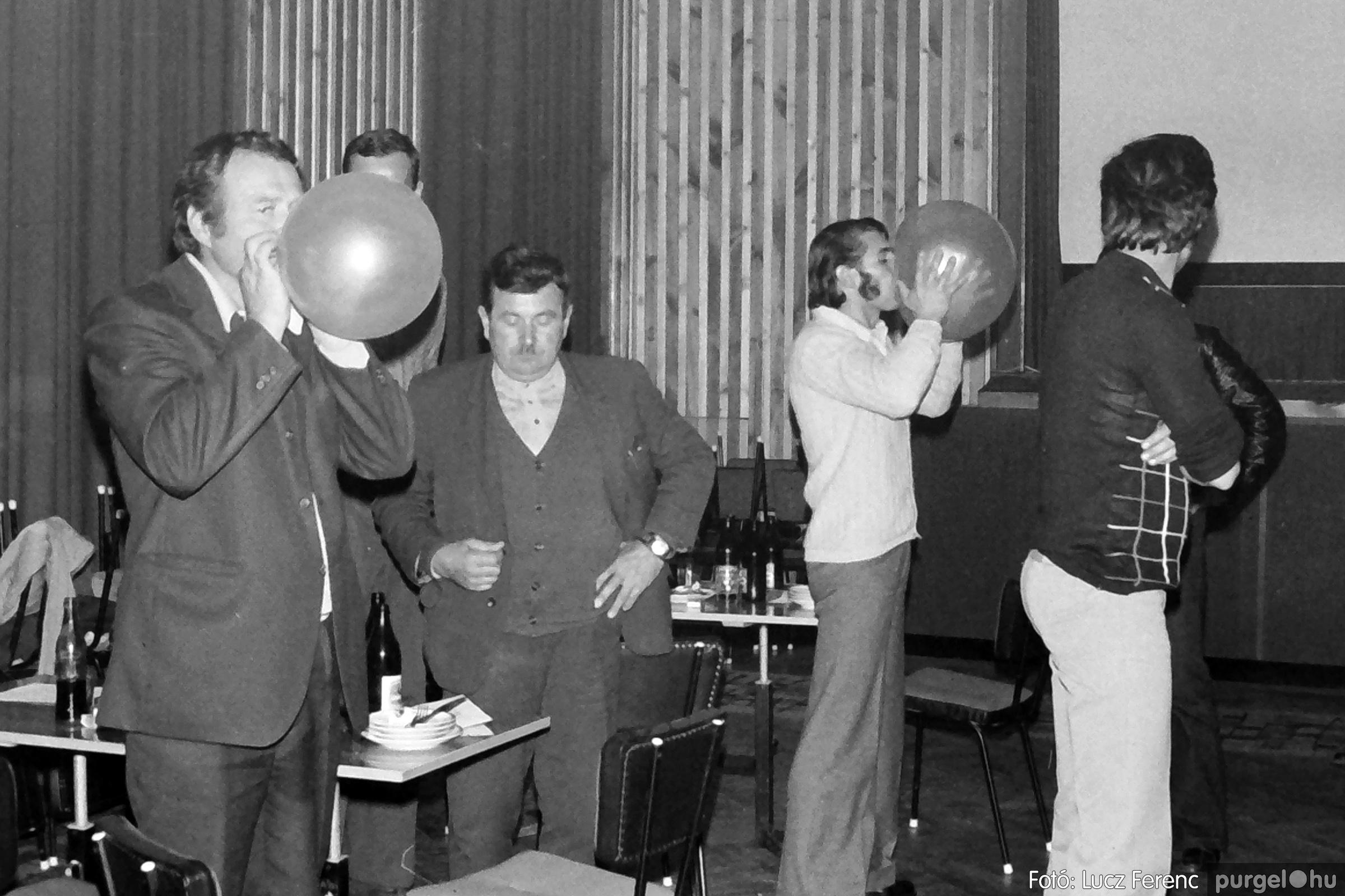 061, 063. 1976. Puskin TSZ szocialista brigádverseny 026. - Fotó: Lucz Ferenc.jpg