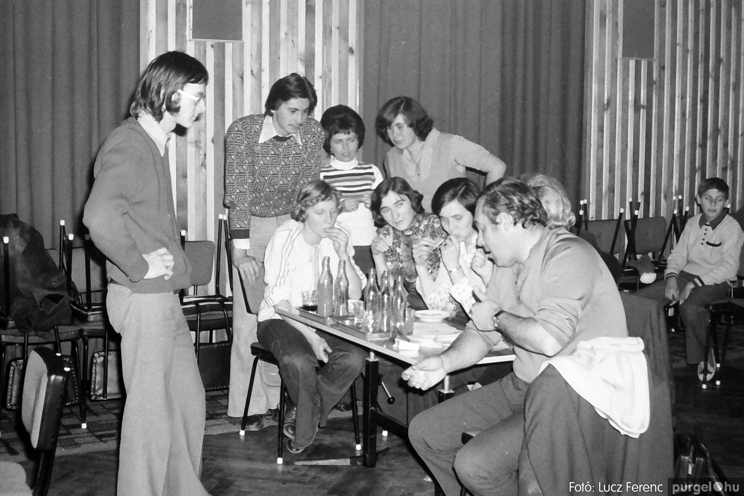 061, 063. 1976. Puskin TSZ szocialista brigádverseny 021. - Fotó: Lucz Ferenc.jpg