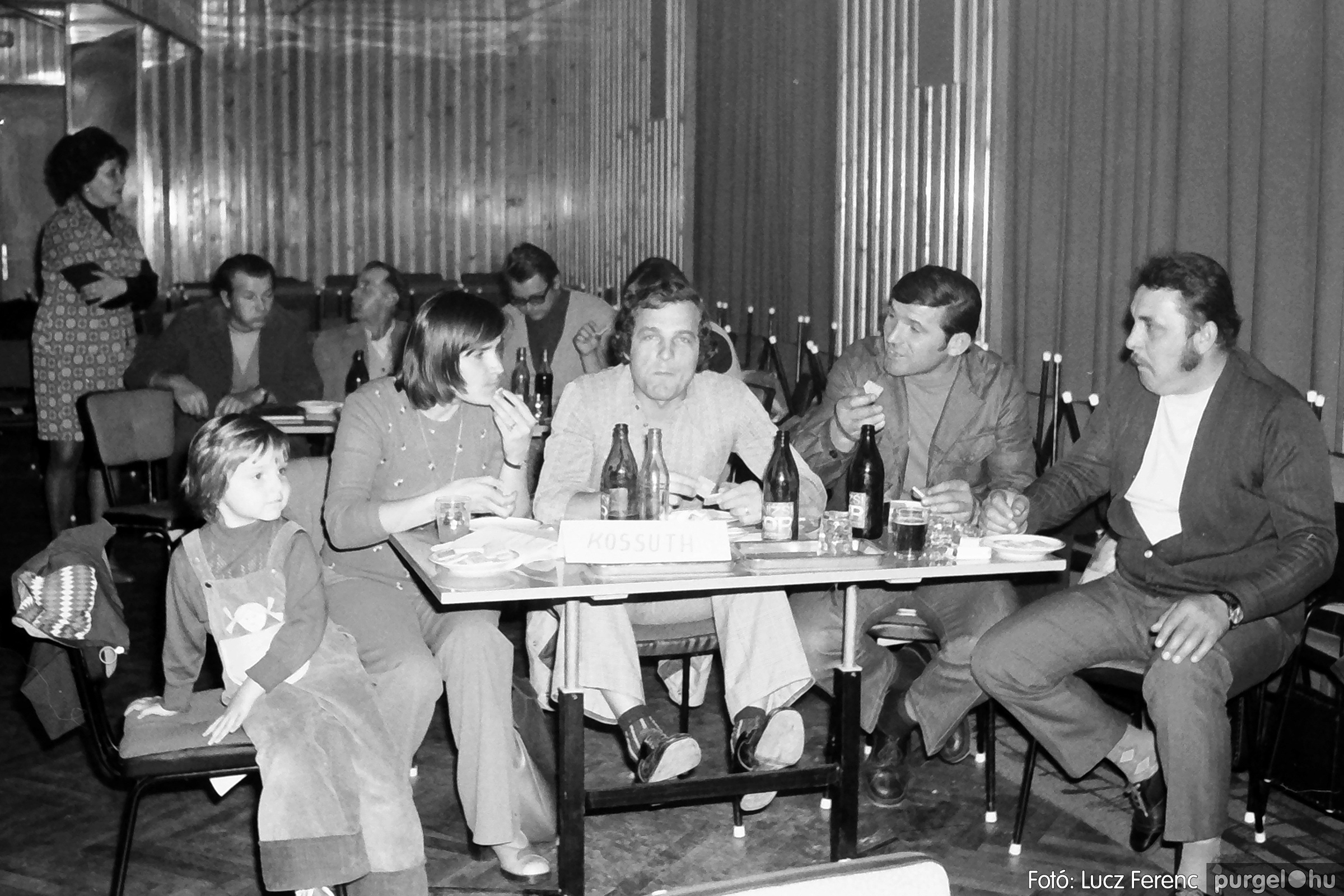 061, 063. 1976. Puskin TSZ szocialista brigádverseny 017. - Fotó: Lucz Ferenc.jpg