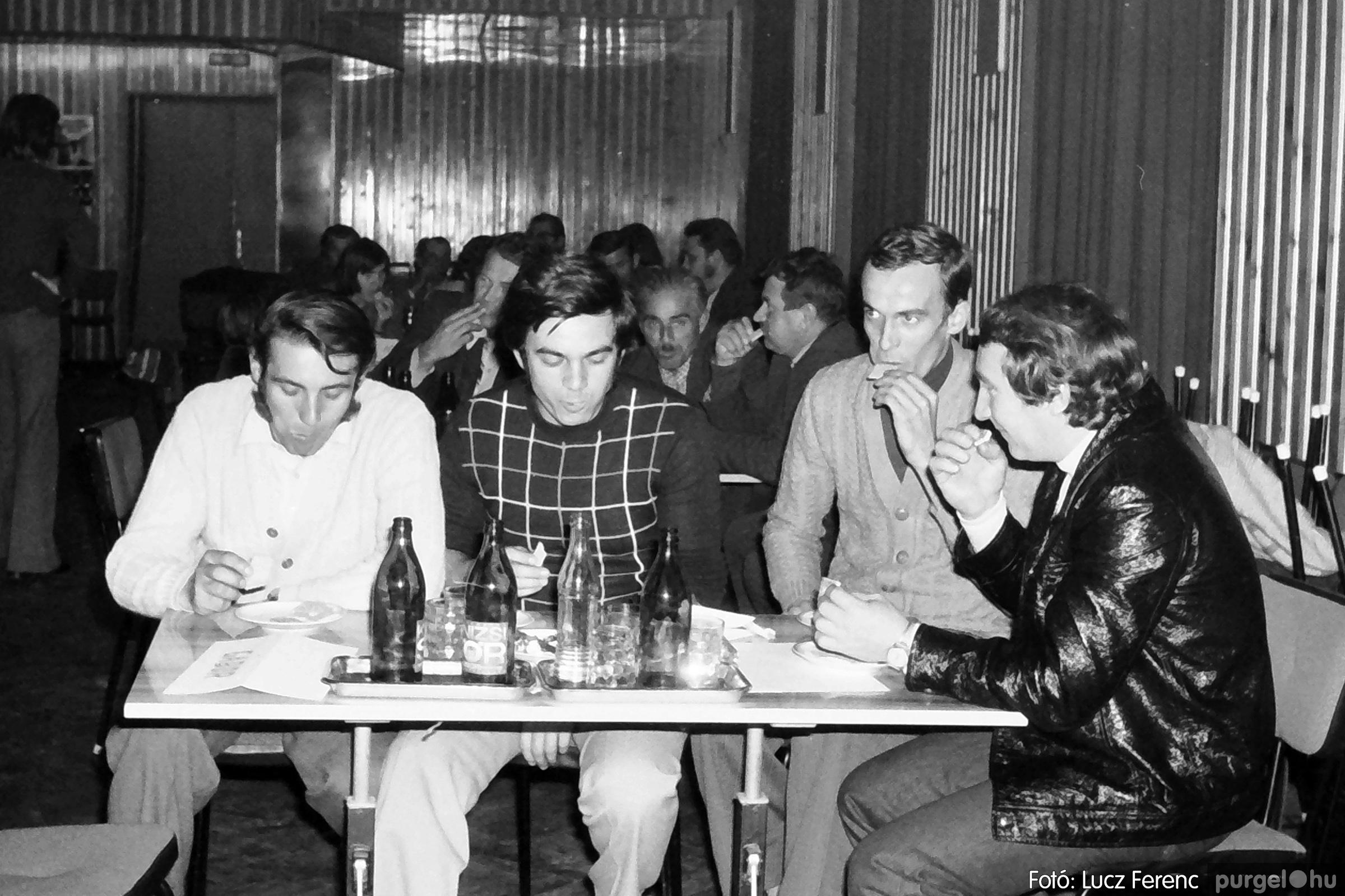 061, 063. 1976. Puskin TSZ szocialista brigádverseny 016. - Fotó: Lucz Ferenc.jpg