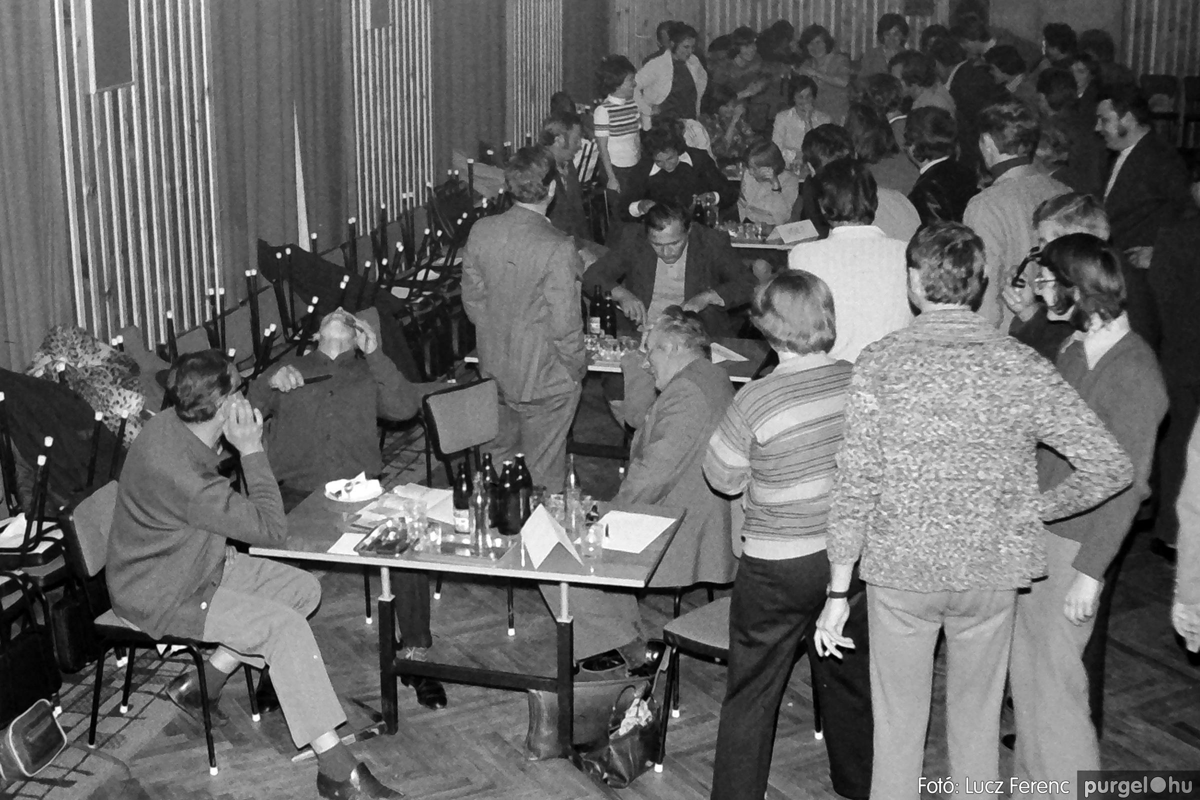 061, 063. 1976. Puskin TSZ szocialista brigádverseny 012. - Fotó: Lucz Ferenc.jpg