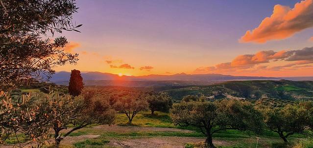 Beautiful vista