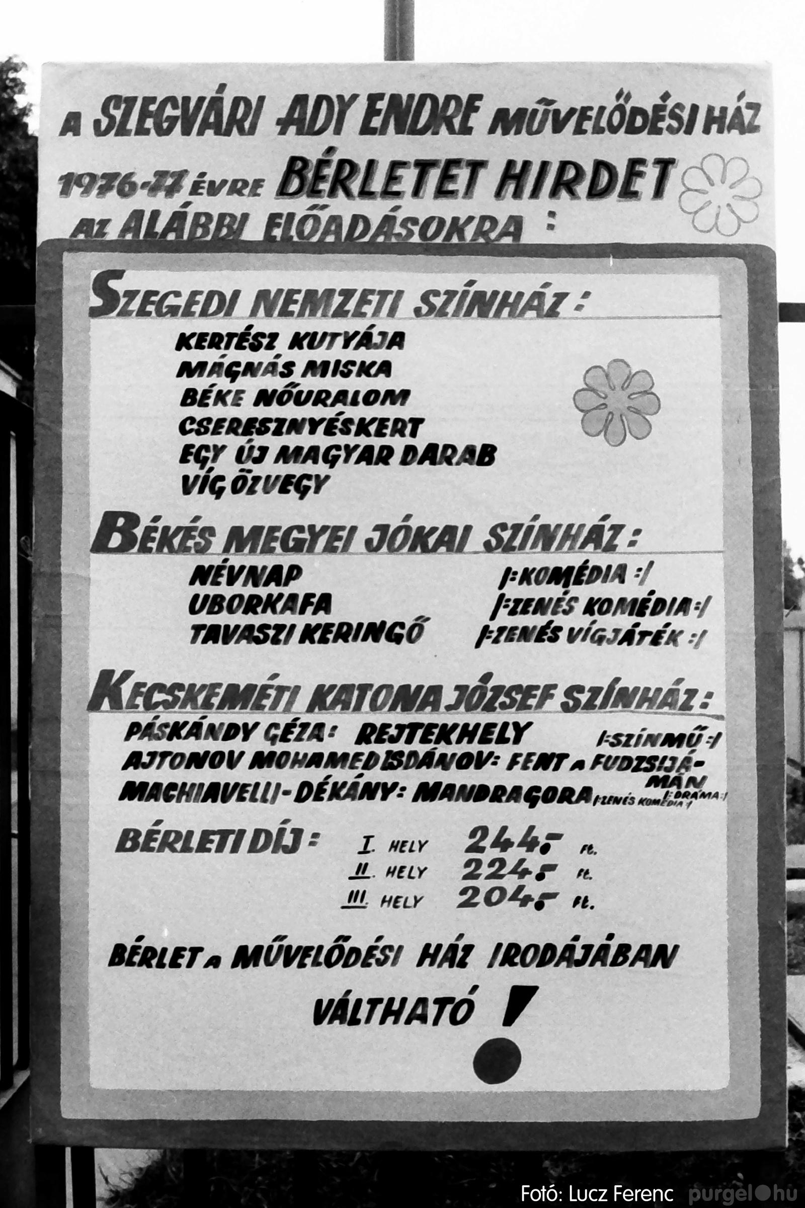 053. 1976. Klubdélután 006. - Fotó: Lucz Ferenc.jpg