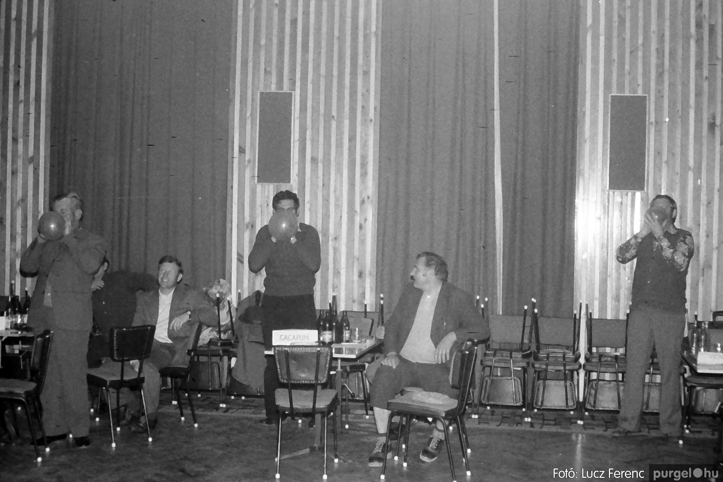061, 063. 1976. Puskin TSZ szocialista brigádverseny 023. - Fotó: Lucz Ferenc.jpg