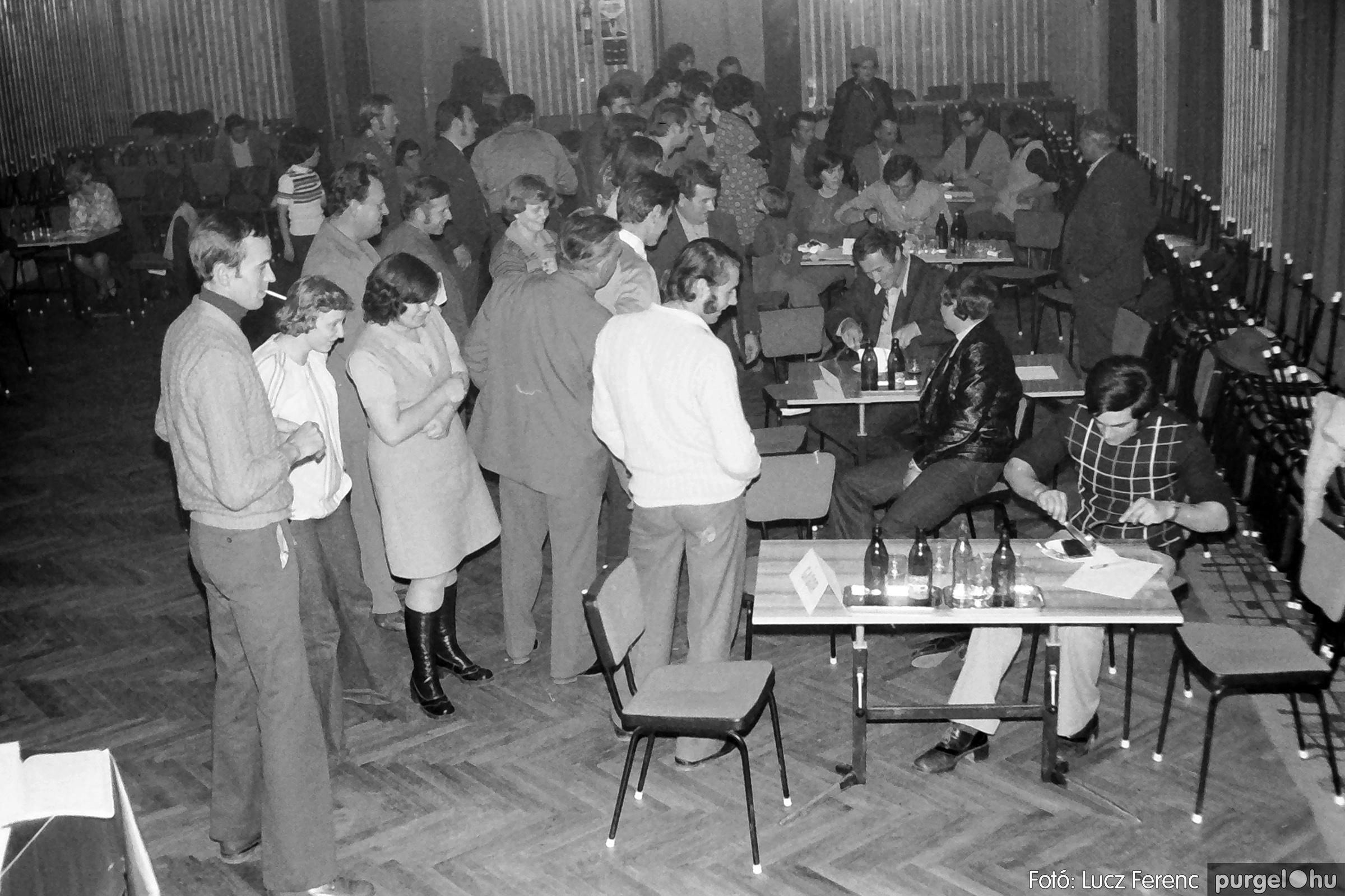 061, 063. 1976. Puskin TSZ szocialista brigádverseny 013. - Fotó: Lucz Ferenc.jpg