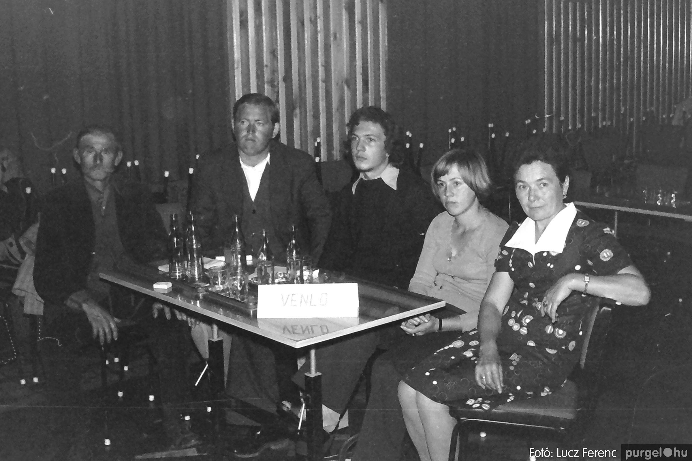 061, 063. 1976. Puskin TSZ szocialista brigádverseny 005. - Fotó: Lucz Ferenc.jpg