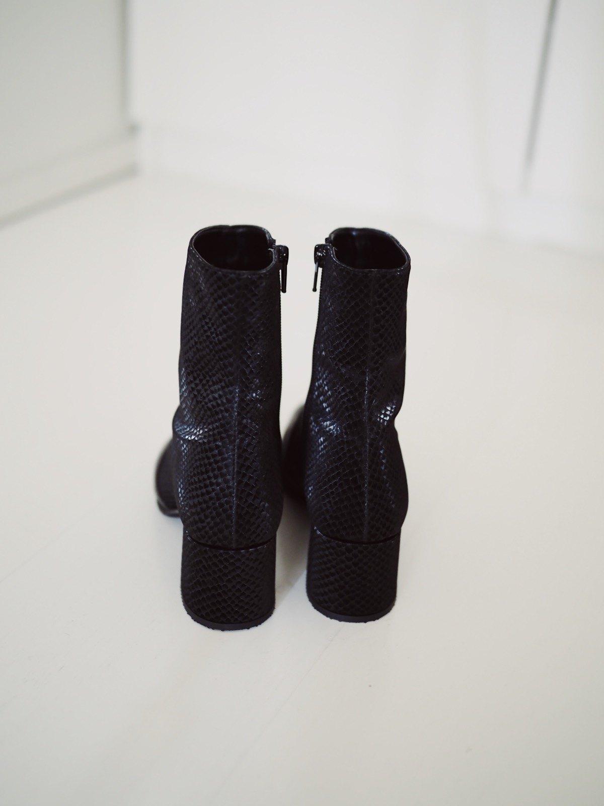 Euroopassa valmistetut kengät koko 35