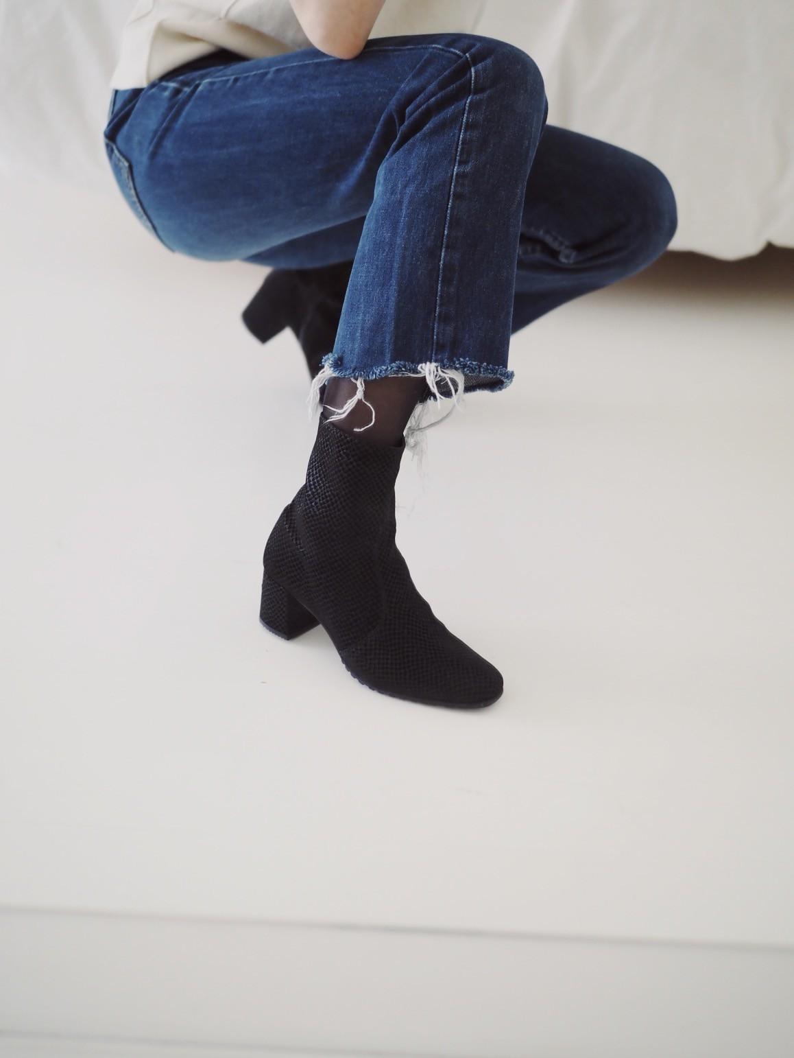 Vastuulliset kengät tehty Euroopassa