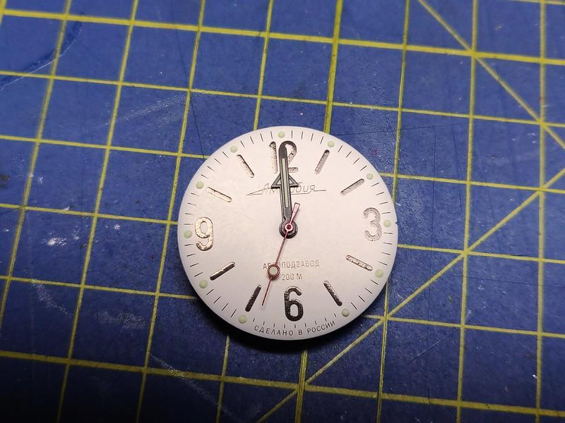 Montres, horlogerie et bidouilles 51006331300_2529c29c5b_c