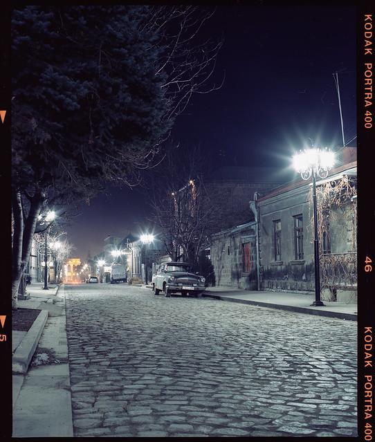 night #4