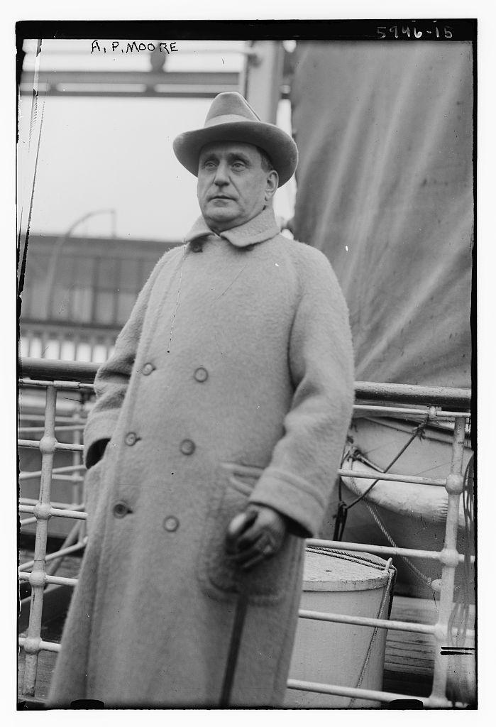 A.P. Moore (LOC)
