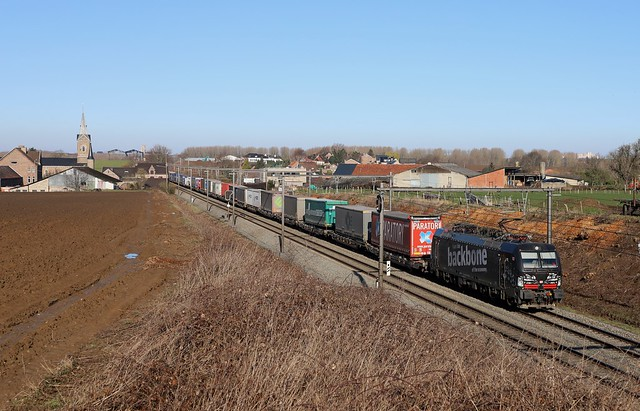 DB 193 318 Nerem 5/03/2021.