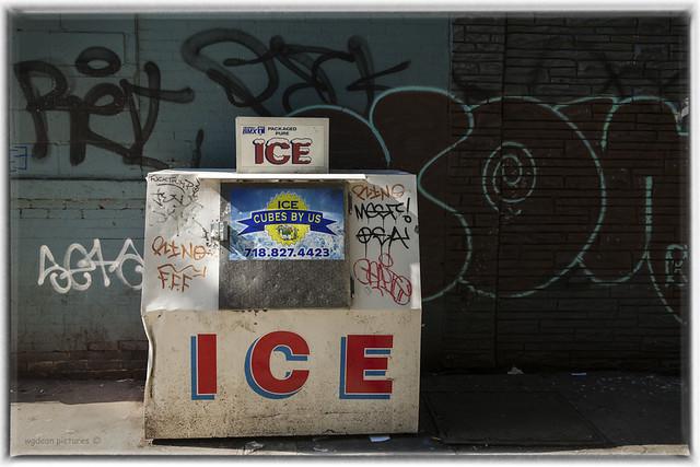 Ice       8849