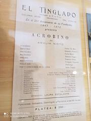 PROGRAMA ACROBINO