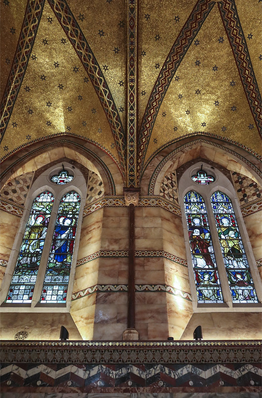 Fitzrovia Chapel, London