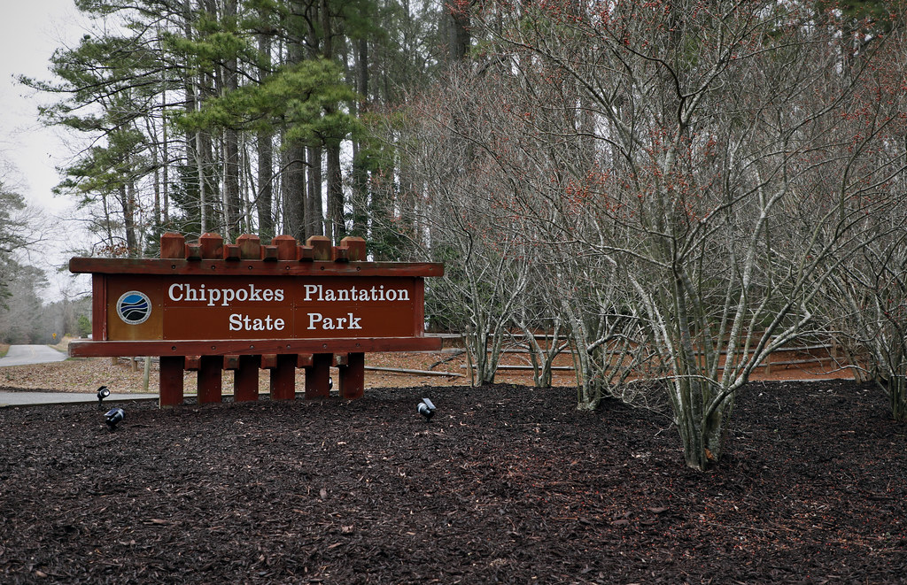 Chippokes State Park